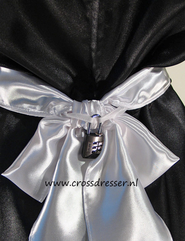Costume Accessories: Lockable French Maid Uniform - photo 5.