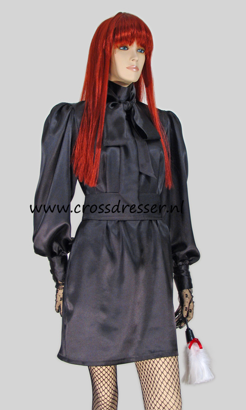 Dream Desire French Maid Costume Crossdresser Uniform