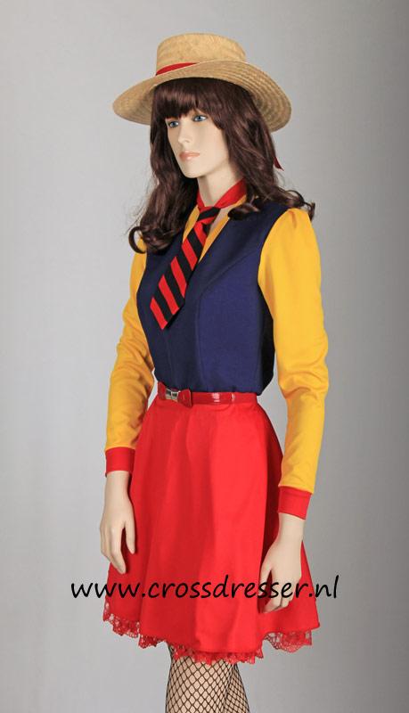 college girls crossdresser